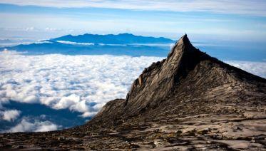 Mount Kinabalu Trek 3D/2N