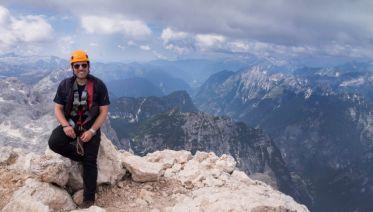 Mount Triglav Weekend