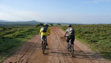 Mount Usambara To Coast Bike Tour