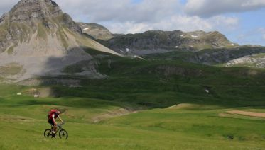 Mountain Biking The Balkans
