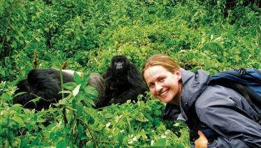 Mountain Gorillas To The Mara 2017-18