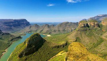 Mozambique Adventure - 14 Days