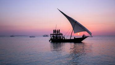 Mozambique and Zimbabwe Explorer Northbound 14 Days