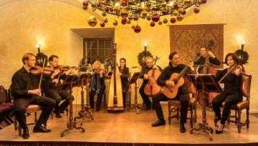 Mozart & Advent/Christmas Concert