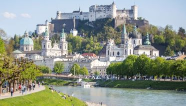 Mozart Concert Tickets At Salzburg Fortress
