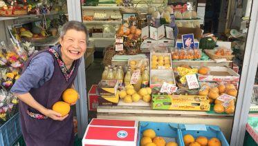 Mt Fuji Local Food and Culture Ecotour