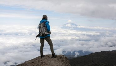 Mt. Kilimanjaro - Lemosho route, 8 days