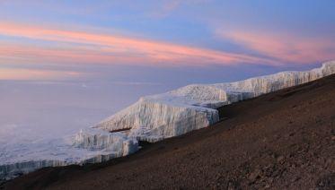 Mt. Kilimanjaro - Umbwe Route, 8 Days