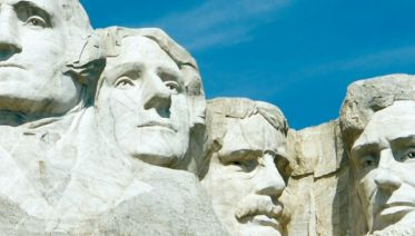 Mt Rushmore To Yellowstone