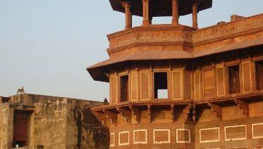 Mughal Highlights