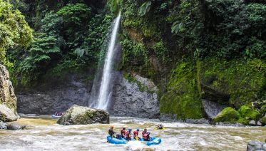 Multi-Sport & Adventure Trip In Costa Rica