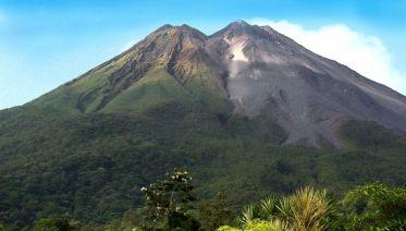 Multisport Through Volcanoes & Rivers