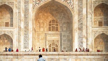 Mumbai Agra Mumbai Tour