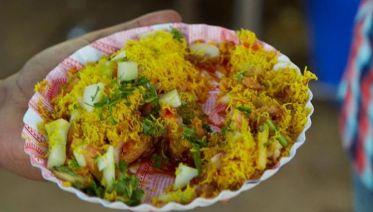 Mumbai Foodie Tour