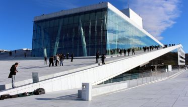 Must See Attractions of Oslo
