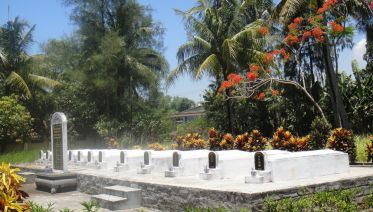 My Lai Massacre Memorial From Hoi An