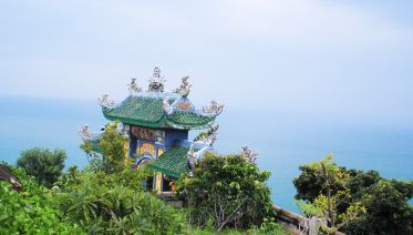 My Son Sanctuary & Marble Mountain day tour from Hoi An