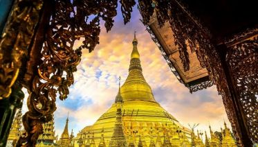 Myanmar Ways (from Mandalay)