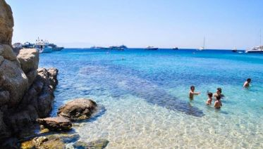 Mykonos, Santorini & Ios Island Hopping 7D/6N