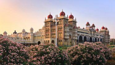 Mysore to Goa Ride