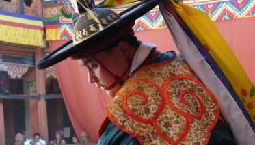 Samdrup Jongkhar Tours
