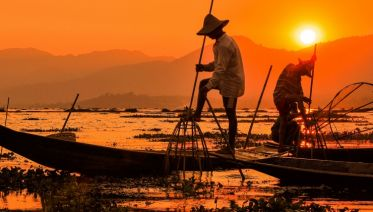 Mystical Myanmar & Treasures of the Mekong