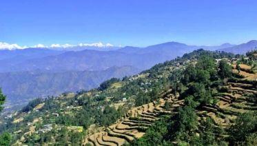 Nagarkot To Dhulikhel Day Hike