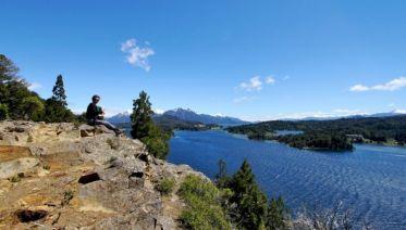 Nahuel Huapi Ways (from Bariloche)
