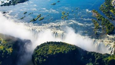 Nairobi To Victoria Falls