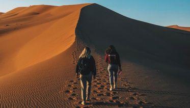 Namibian Southern Highlights Camping Safari 7D/6N