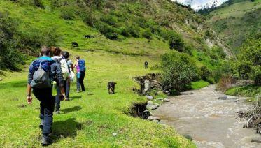 Natural Ecuador Adventure 7D/6N