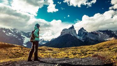 Natural Patagonia Ways (from Santiago)