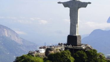 Natural Wonders of Brazil - 12 days