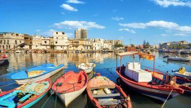 Tunisia Tours