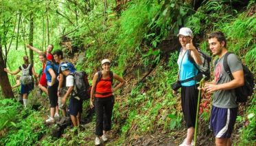 Nature & Villages Trek