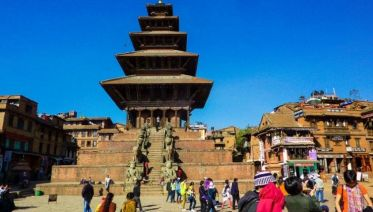 Nepal Adventure 8D/7N (Private Transport)