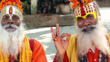 Nepal & India Overland