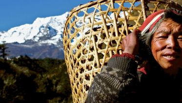 Nepal: Annapurna Hike, Bike & Raft