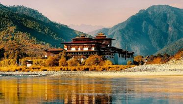 Nepal  Bhutan Tour