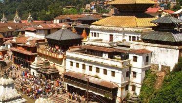 Nepal Exposed