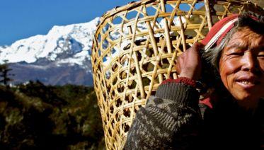 Nepal: Hike, Bike & Raft
