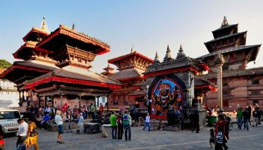 NEPAL INCREDIBLE HOLIDAY TRIP