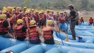 Nepal Rafting Adventure (from Kathmandu)