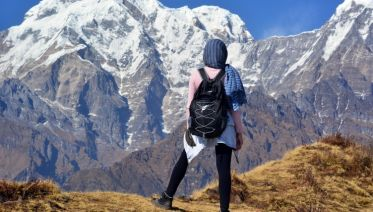 Nepal Trek Challenge