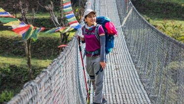 Nepal: Women's Expedition