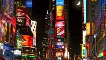 New York to Orlando Road Trip
