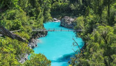 New Zealand Honeymoon