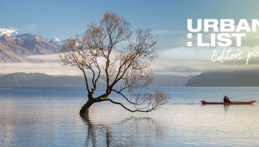 New Zealand Retreat: Wanaka