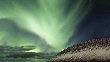 Next Door To Nature - Northern Lights City Break