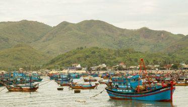 Nha Trang City Tour From Nha Trang Port
